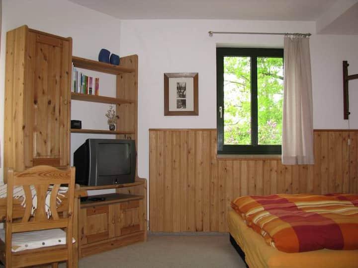 Gästezimmer Reinsch (Weimar) - LOH07417, Doppelzimmer mit Dusche/WC