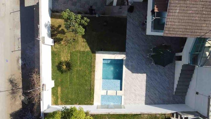 Cozy Apartment near Las Estacas water park