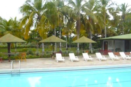 Apartment in Juangriego - Juangriego - Apartamento