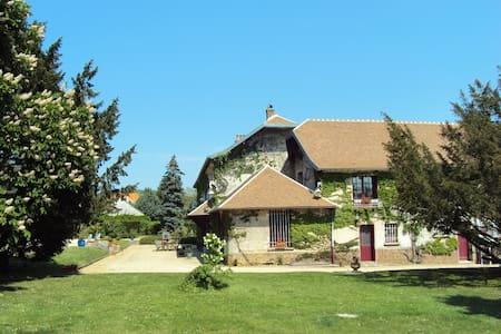 LA SUITE FAMILIALE - Méry-sur-Marne