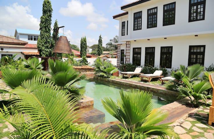 """Olma Colonial Suites """"104"""" - Accra - Apartamento"""