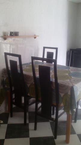 Doppelbett Zimmer - València - Departamento