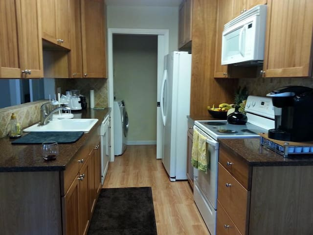 1 Bedroom in Novato - Novato - Appartement