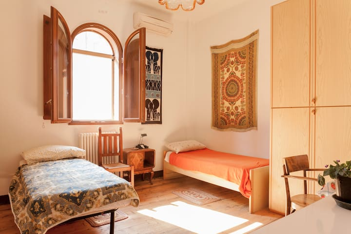 Appartamenti in bella zona centrale - Bologna - Haus