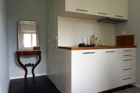 Quiet and cozy studio near Mt. Pilatus and city - Kriens - Apartment