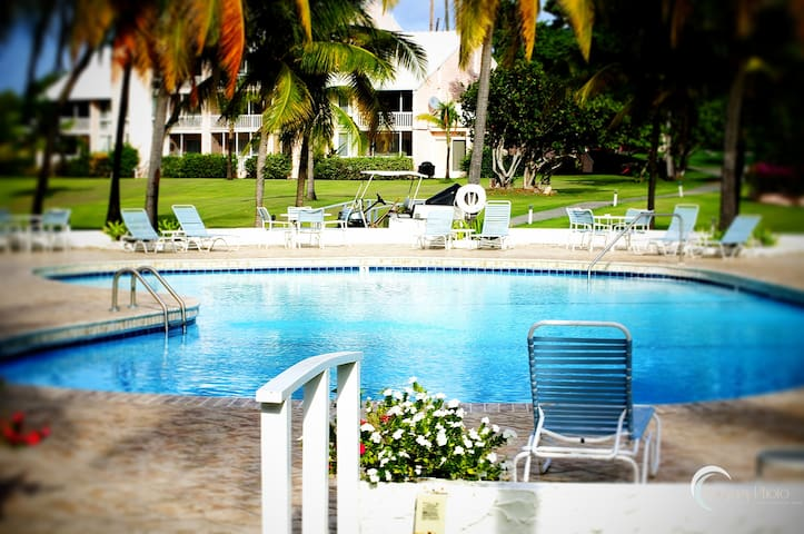 Gorgeous oceanfront 2bed/2 bath - Christiansted
