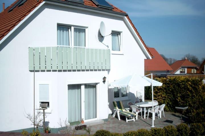 Apartment in Muehlenbach