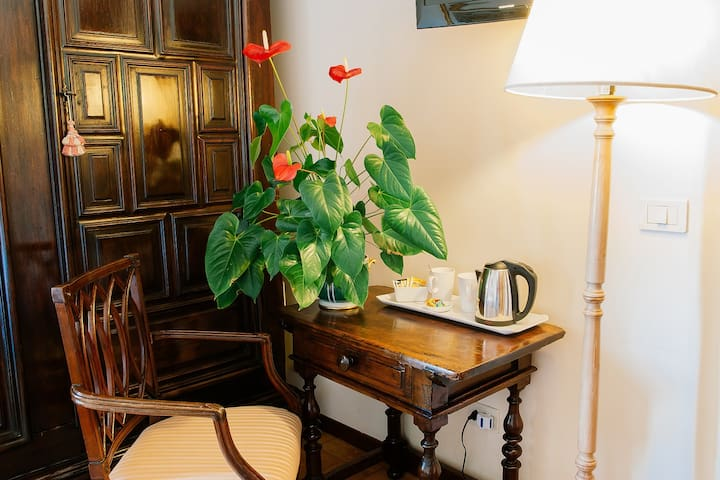 Rovezzano B&B : Villamagna - Firenze - Bed & Breakfast