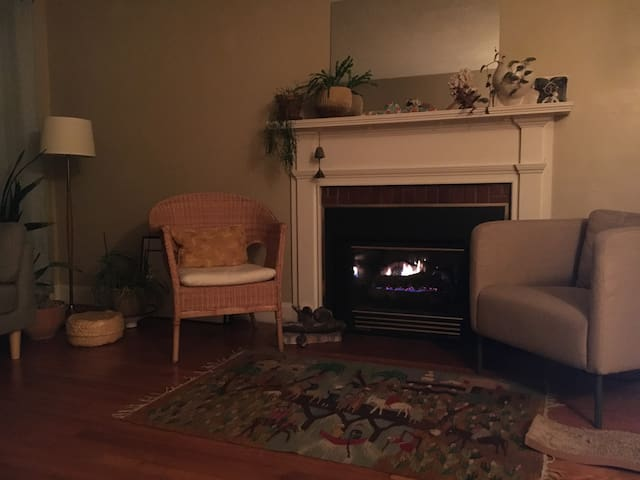 Cozy 3 bedroom house in Northgate Park