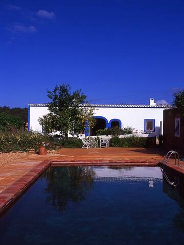 Whole house in the countryside - Ibiza - Villa