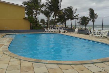 Casa Praia de Itapuama - condomínio - Cabo de Santo Agostinho