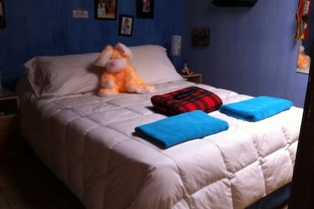 Bed & Breakfast with WIFI - Bogotá