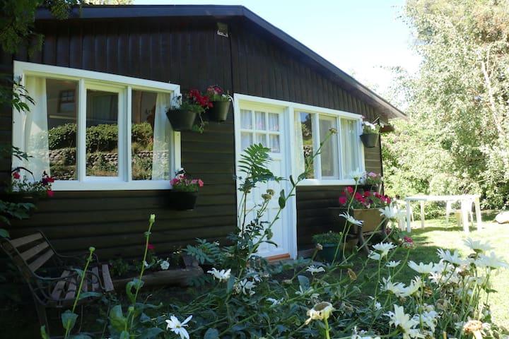 Charming small cabin in Bariloche - San Carlos de Bariloche - Cabane