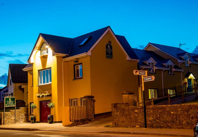 Dingle Marina Lodge Apartments - Kerry - Appartamento