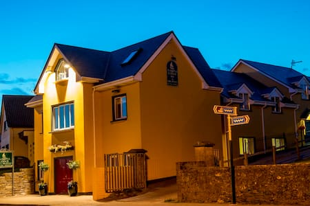 Dingle Marina Lodge Apartments