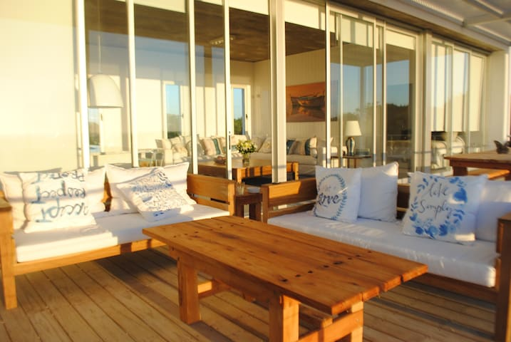 Amazing house at José Ignacio - José Ignacio - House