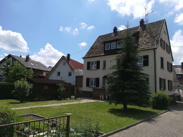 Gottenheim Wohnung