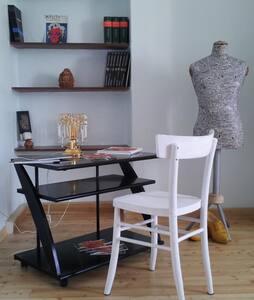 GUESTARTHOUSE camere in affitto - Campello Sul Clitunno - Apartment