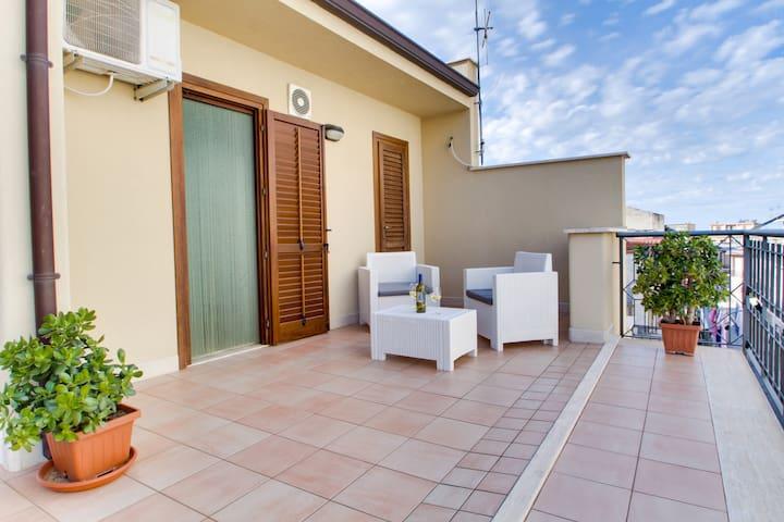 Andrè Guest House - Castellammare del Golfo - Appartement