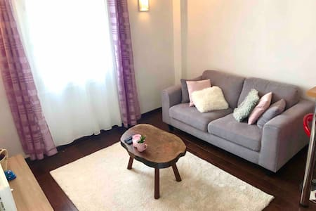 Clamart: Appartement T2 lumineux à 10 min de Paris