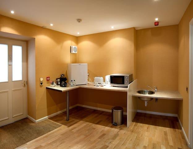 Suite in West End Hotel - Aberdeen - Bed & Breakfast