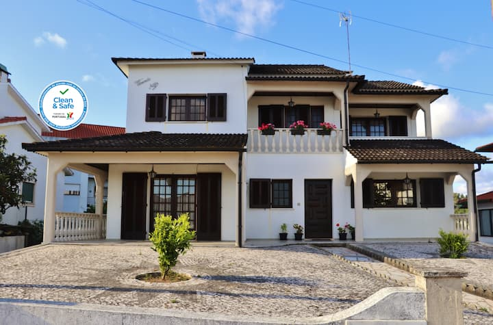 Cozy house in Ourém, 12 km from Fátima
