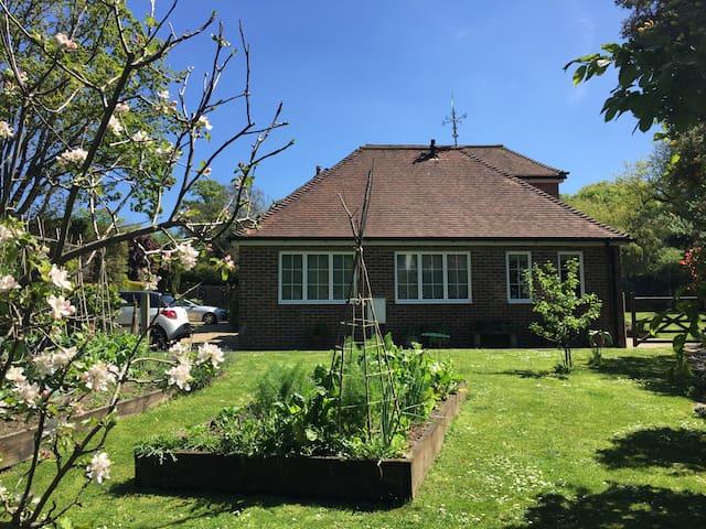 Rose Cottage annexe