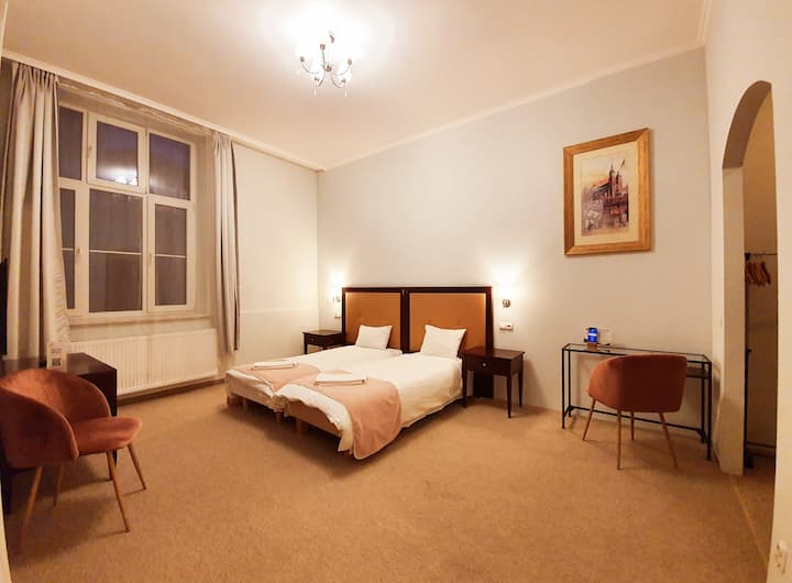 Holiday Suites Cracow 31
