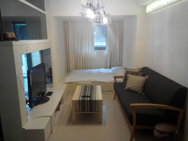 APT 3B,1min to MRT,xingyi distn