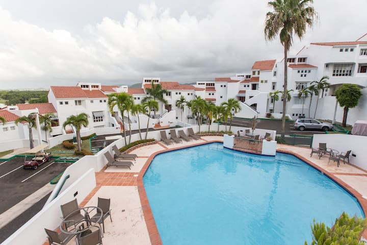 Good Vibes Villa! in Wyndham Rio Mar