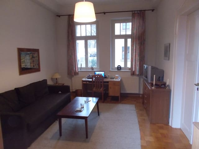 Perfect located  3-room-flat