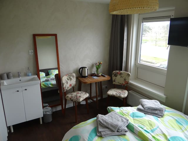 Genieten in Egmond aan Zee. - Egmond aan Zee - Bed & Breakfast