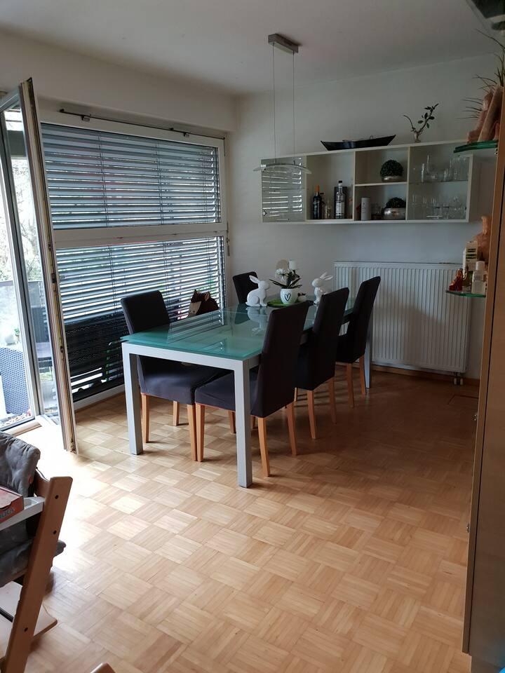 Gemütliche Wohnung in Dornbirner Bestlage