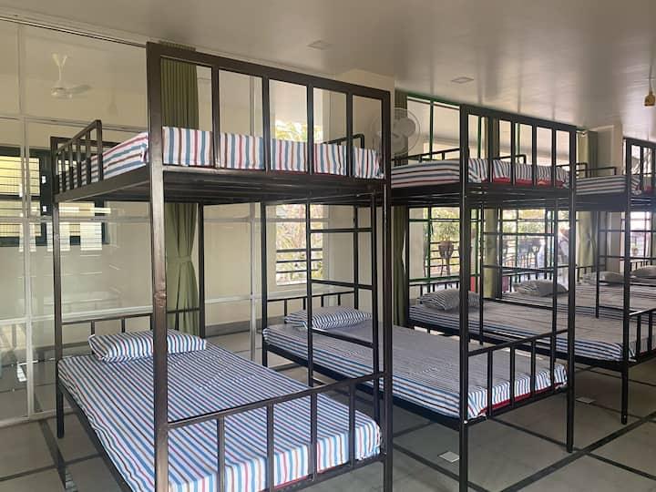 Kiran Ganga Dormitory