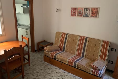 Bright and Reformed Flat in San Isidro