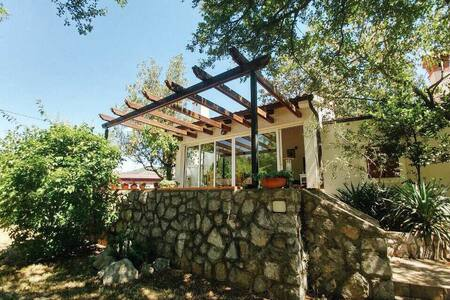 Garden Villa Hreljin - Bakar