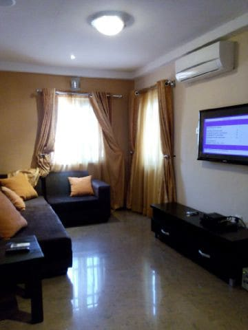 Onebed Apartment 6- with kitchinette-Magodo