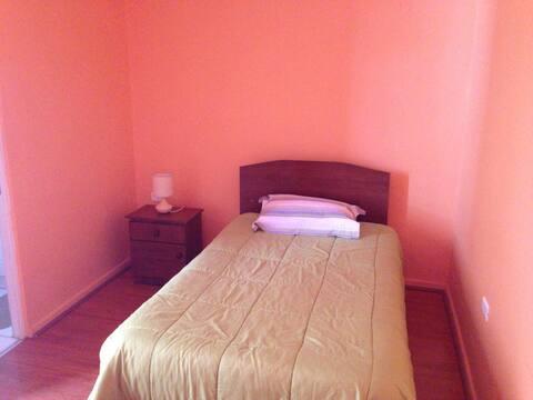 Alojamiento en Copiapo, Hospedaje Malbilou