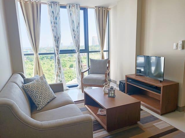 Resort Living Condo in Mactan Secure & Affordable