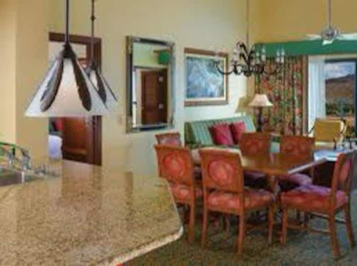 2-Bedroom Villa in an Elite resort up to 8 people