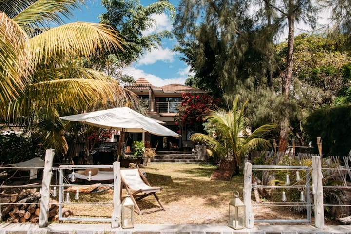 Tamarin Paradise Bay Villa