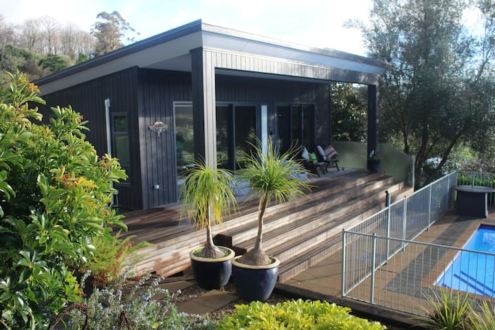 Lifestyle block hospitality close to Tauranga