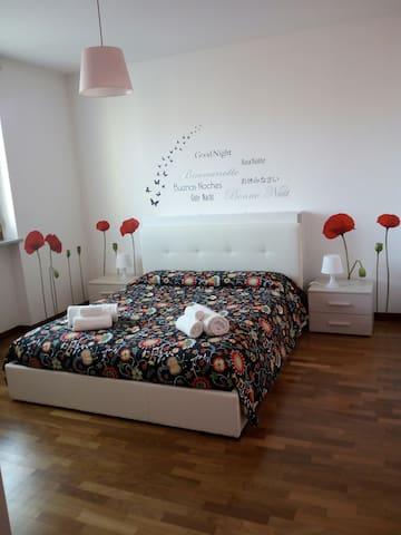 Residenza Monti&Wine