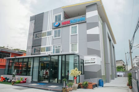 Chokpaiboon Apartment, Pattani