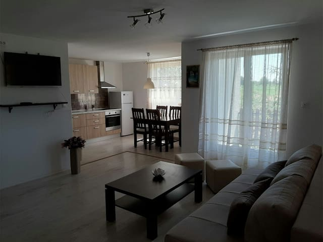 Apartment MiaMare No 1