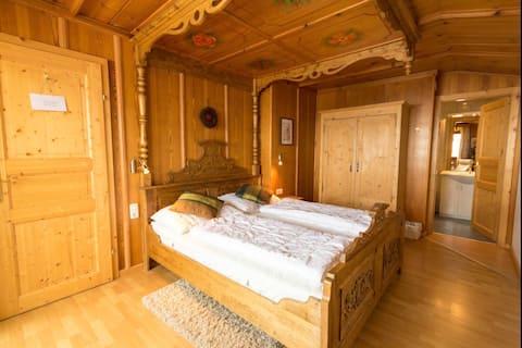 AlpineHaven#Chalet#Rauris#Gastein#ZellamSee🏔🥨🎿🇦🇹❤️👨👩👦👦