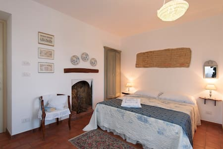 Feel at home!  Sentirs a casa! - Nizza Monferrato - Bed & Breakfast