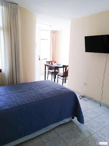Habitación independiente en centro de Chiclayo