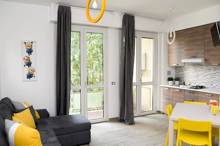 apt Comfort - Milan - CASA SOFIA - Wohnung