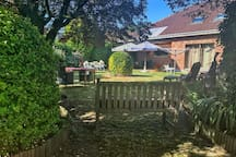 TML 5min Villa B&B, incl. transport